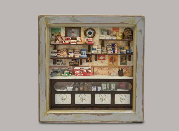 Farmacia med VINT